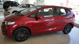 Honda Jazz, Amaze & WR-V to get an 'Exclusive' edition tomorrow [Update]