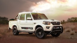 Mahindra Pik Up Karoo Edition S10 launched in SA