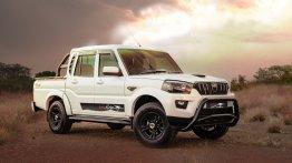 Mahindra Pik Up Karoo Edition S10 launched in SA