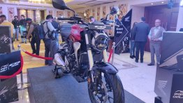 Honda Motorcycle and Scooter India to challenge Royal Enfield in mid-size space - Report