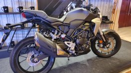 Honda CB300R production capacity could be doubled if demand soars - Report
