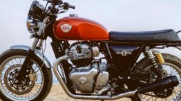 Royal Enfield Interceptor 650 custom exhaust from Way2Speed Performance [Video]