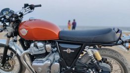 Royal Enfield 650 Twins register 5,168 units sales in just 5 months