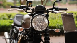 Bajaj Auto and Triumph Motorcycles may announce alliance on 24 January