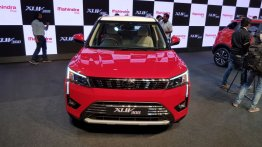 Mahindra to launch XUV300 AMT this month - Report