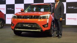 Mahindra XUV300 launched in India, priced from INR 7.90 lakh