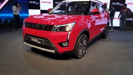 Mahindra XUV300 likely to be available in CNG as well