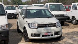 2019 Maruti Ignis starts reaching dealerships