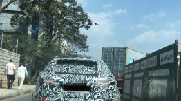 2019 Range Rover Evoque spotted in India for the first time