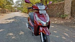 Hero MotoCorp introduces buyback scheme for scooters - Report
