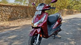 Hero Destini becomes India's second-highest selling 125 cc scooter in March 2019