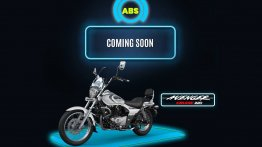 2019 Bajaj Avenger 220 Cruise ABS teased ahead of India launch