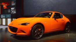 Mazda MX-5 30th Anniversary Edition - Motorshow Focus