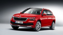 Official: Skoda MQB A0 IN SUV (Kia Seltos rival) to be launched in Q2 2021