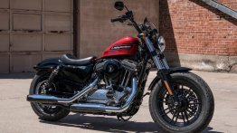 2019 Harley-Davidson Forty-Eight Special & Street Glide Special launch on March 14