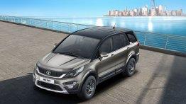 Tata Motors confirms Hexa will get BS-VI upgrade - Report