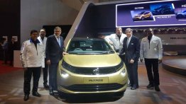 Tata Altroz to launch with three engine options - Report