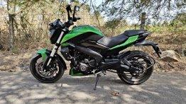 BS-VI Bajaj Dominar 400 prices revealed - Report