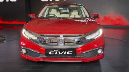 2019 Honda Civic launched in India, priced from INR 17.70 lakh