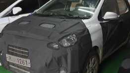 Next-gen 2019 Hyundai Grand i10 spotted in South Korea [Update]