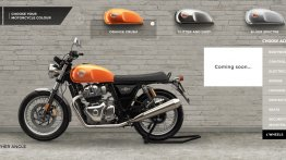Royal Enfield Interceptor INT 650 & Continental GT 650 could gain alloy wheels