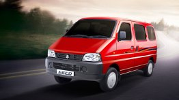 BNSVAP-compliant Maruti Eeco launched, priced from INR 3.62 lakh