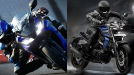 Yamaha MT-15 vs YZF-R15 V3.0 - Differences and similarities listed