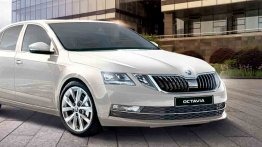 2019 Skoda Octavia Corporate Edition launched, priced at INR 15.49 lakh