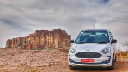 2019 Ford Figo (facelift) prices revised, most configurations cheaper now