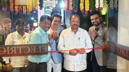 Okinawa extends reach in Mumbai with new showroom in Kandivali