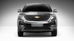 Thailand to get China's Baojun 530 & India's MG Hector as Chevrolet Captiva