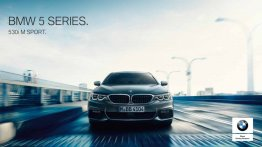 BMW 530i M Sport variant launched in India - Report