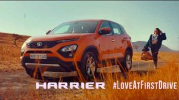 New TVCs for Tata Harrier to air during Vivo IPL 2019