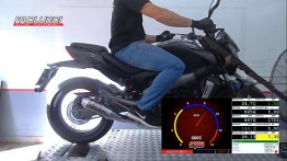 Bajaj Dominar 400 gets performance bump with aftermarket exhaust [VIDEO]