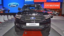 Custom Ford Everest - BIMS 2019 Live