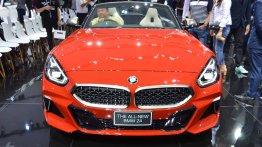2019 BMW Z4 - BIMS 2019 Live