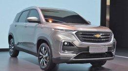 2019 Chevrolet Captiva - BIMS 2019 Live