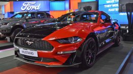 Custom Ford Mustang - BIMS 2019 Live