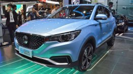 MG eZS EV could be offered to select customers before launch - Report