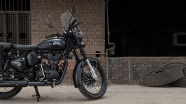 Royal Enfield Classic range gets more accessories