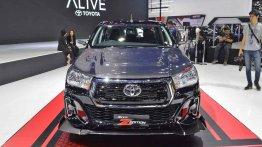 2019 Toyota Hilux Revo Z Edition Black Mamba - BIMS 2019 Live