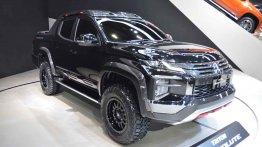 2019 Mitsubishi Triton Absolute edition - BIMS 2019 Live