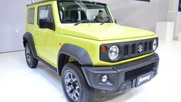 Suzuki Jimny to be produced in India for exports - Report