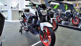 2019 Yamaha MT-03 - BIMS 2019