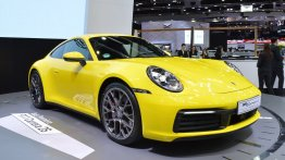 2019 Porsche 911 launched in India, prices start at INR 1.82 crore