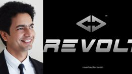 Revolt Intellicorp to launch AI-enabled electric motorcycle in India