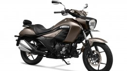 2019 Suzuki Intruder launched in India, priced from INR 108,162