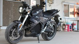 China's Evoke Motorcycles plans to enter Indian market – Report
