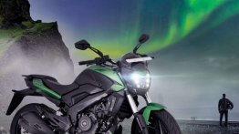 2019 Bajaj Dominar 400's tagline goes from 'Hyperriding' to 'Don't Hold Back'