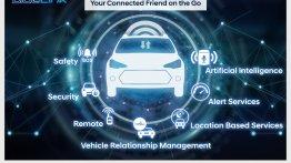 Hyundai Venue's connected car technologies revealed
